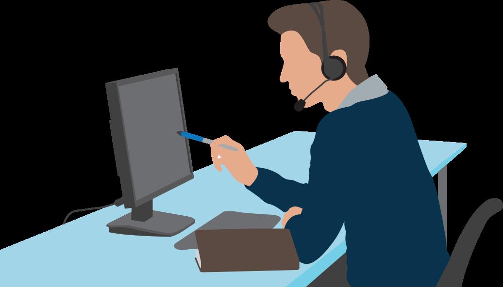 Onze Servicedesk Qubical Custom It Services