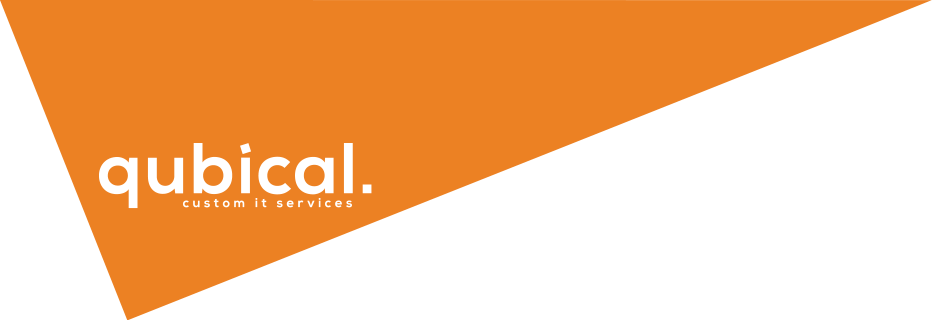 Qubical - Custom IT Services
