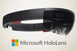 Probeer nu de Hololens uit in ons IT Experience Center!
